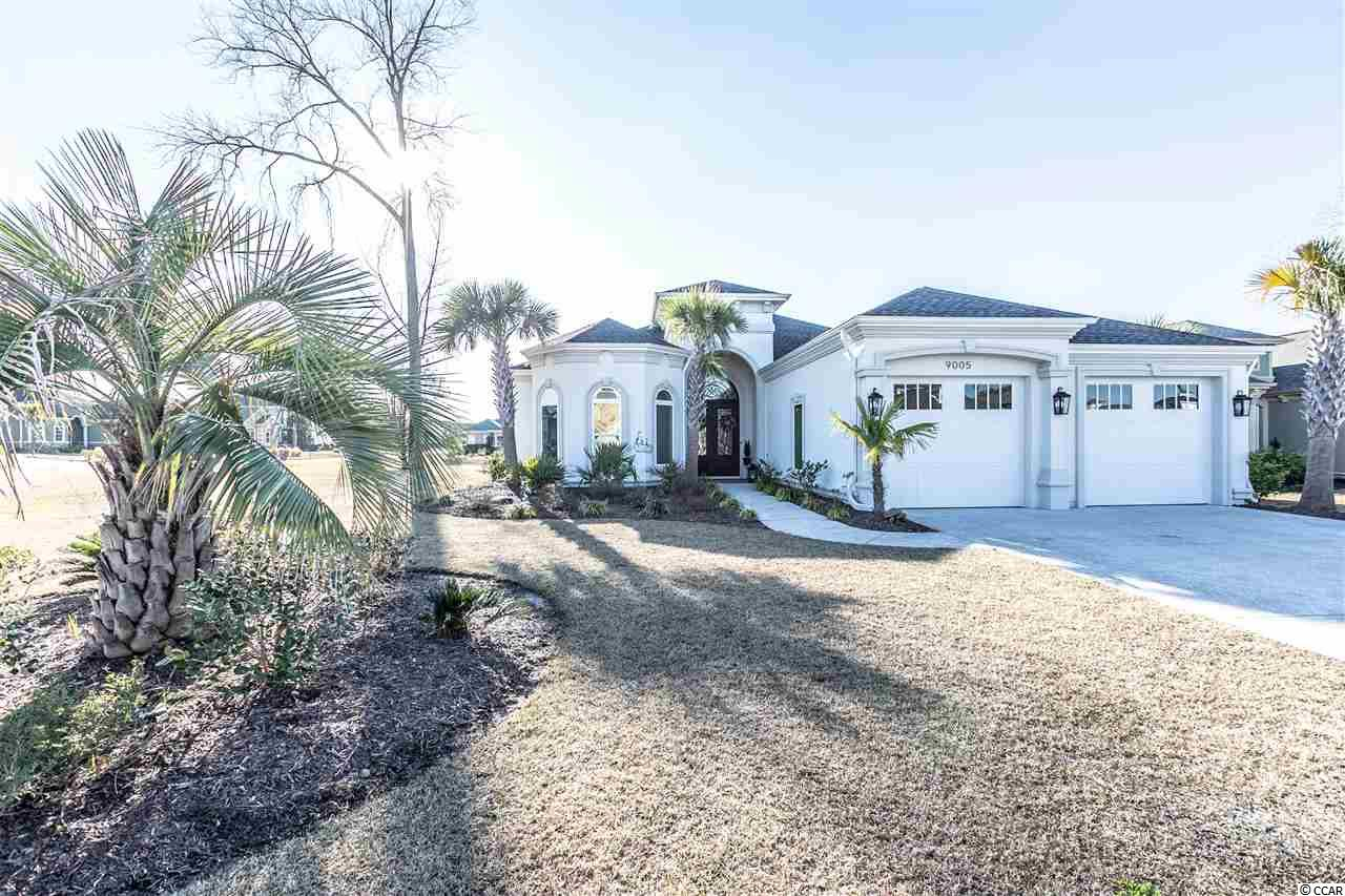 Detached MLS:1913390   9005 Loggerhead Ct. Myrtle Beach SC