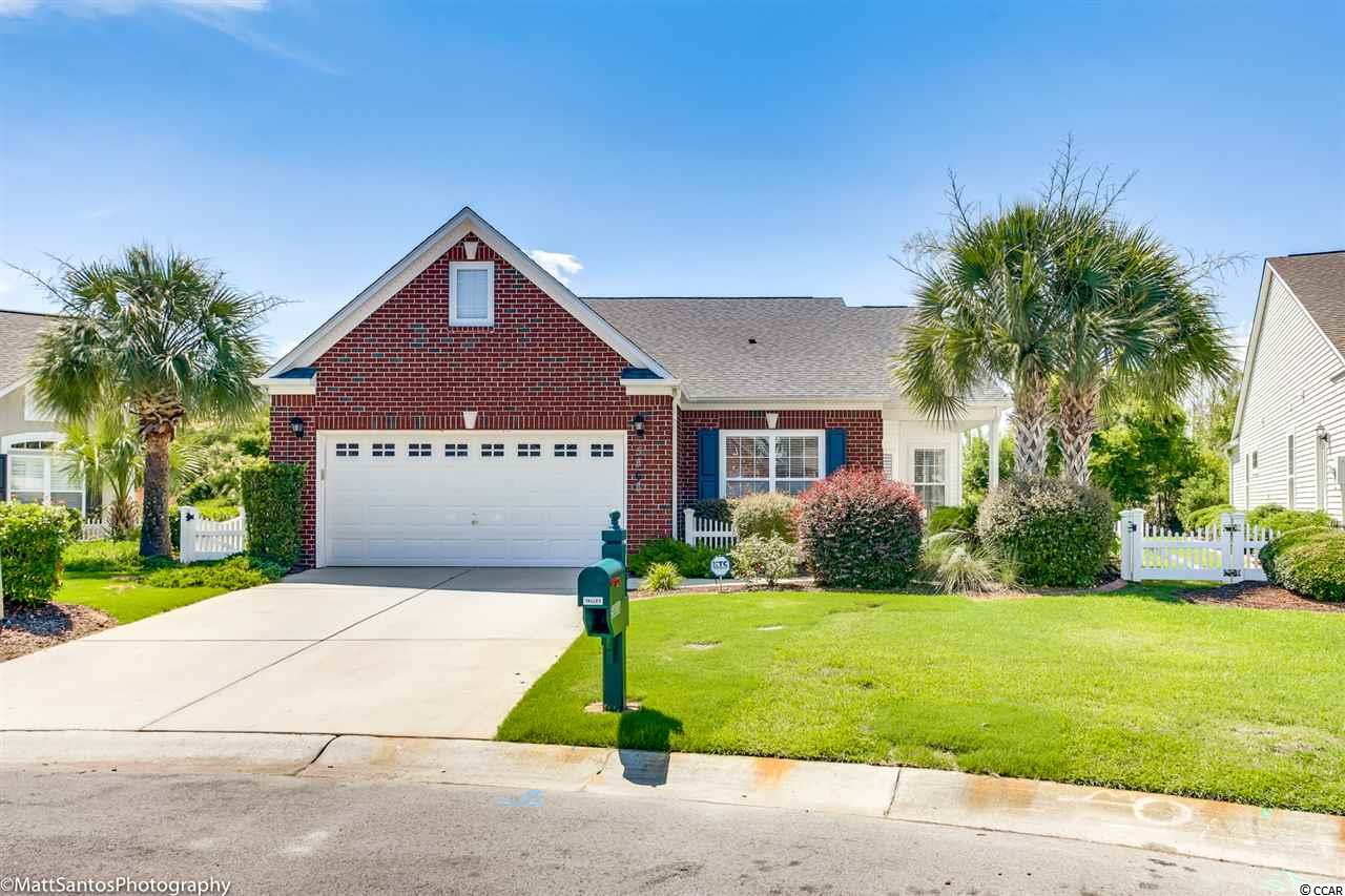 Detached MLS:1913493   5808 Spinetail Dr. North Myrtle Beach SC