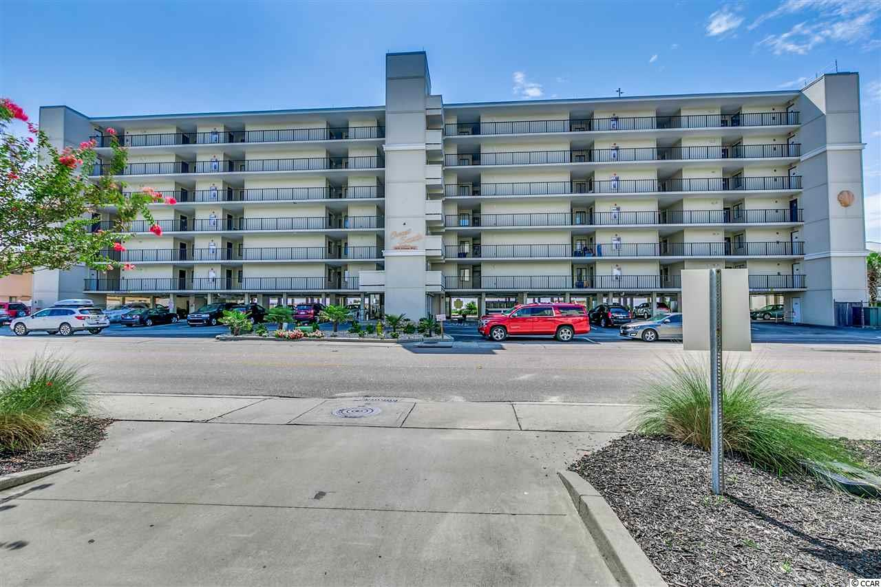 2101 S Ocean Blvd. Unit E4, North Myrtle Beach in Horry County, SC 29582 Home for Sale