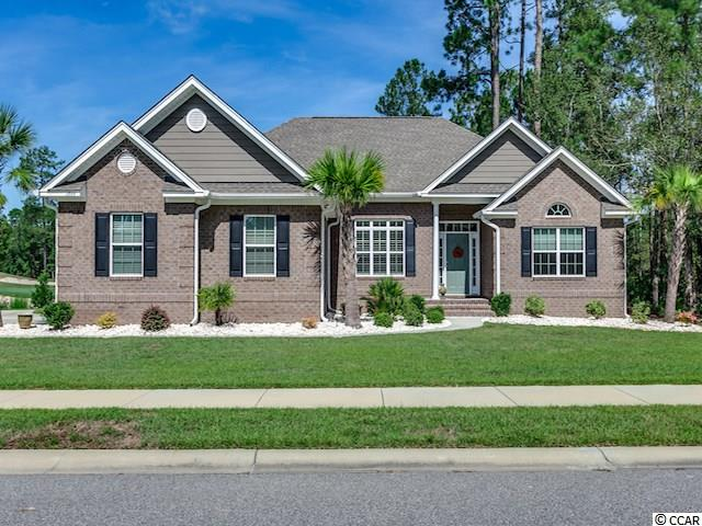 Detached MLS:1913559   1864 Wood Stork Dr. Conway SC