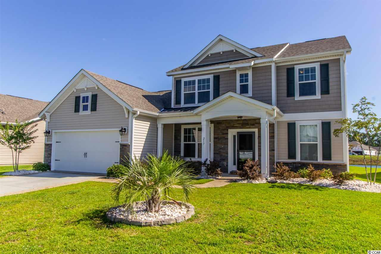 217 Terra Vista Dr., Myrtle Beach, South Carolina