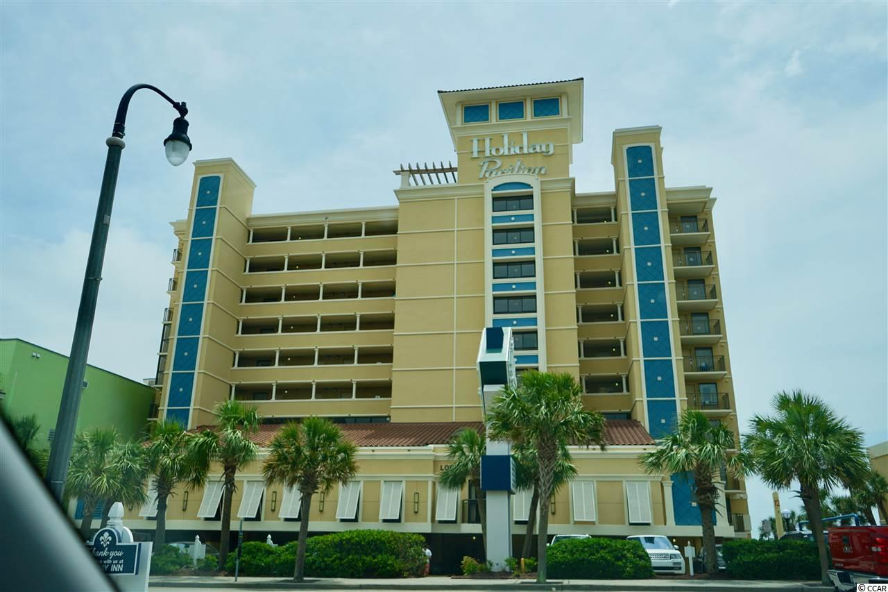 Holiday Inn - Pavilion - MB condo for sale in Myrtle Beach, SC