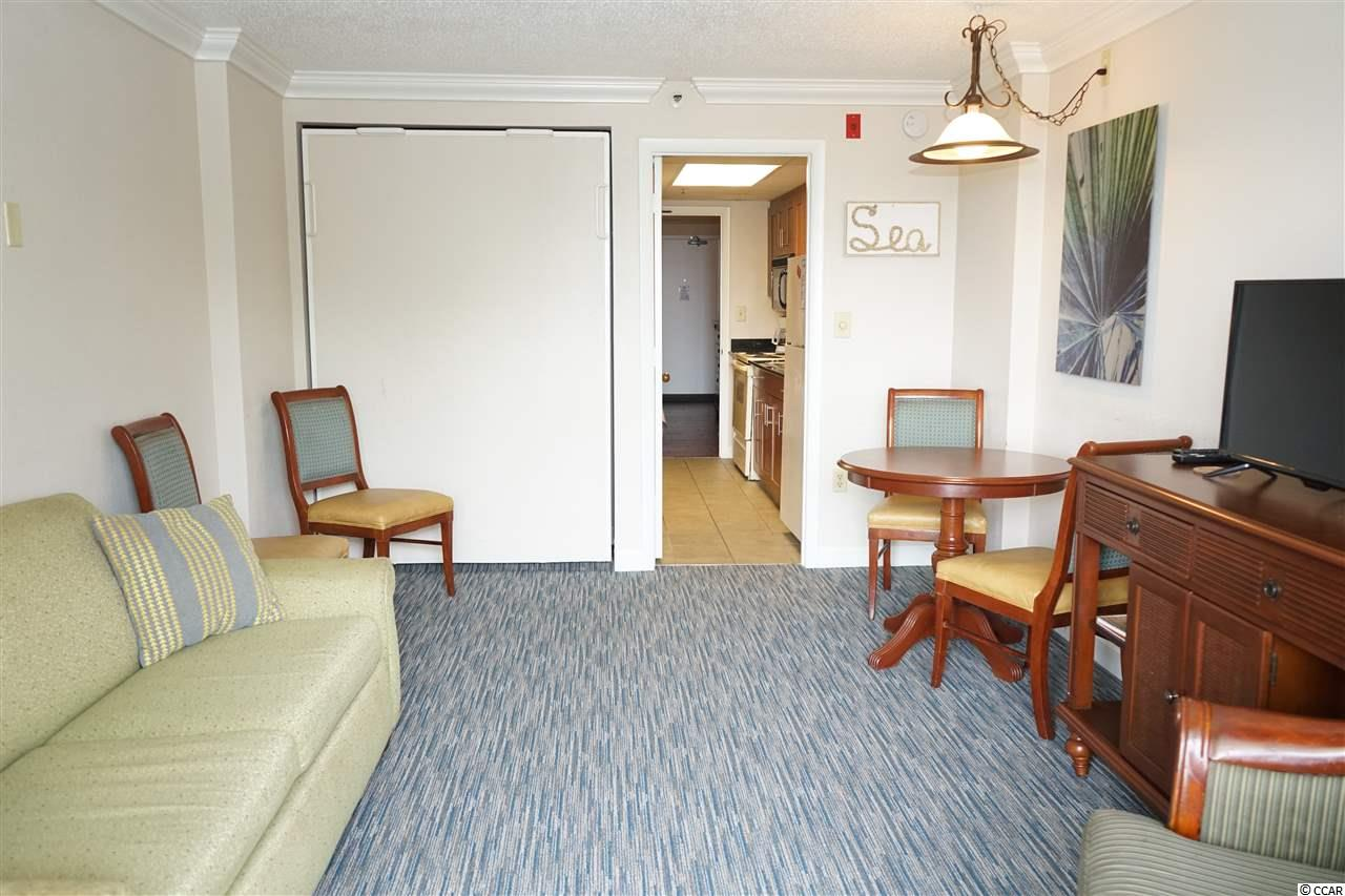 Holiday Inn - Pavilion - MB condo at 1200 N Ocean Blvd. for sale. 1913681