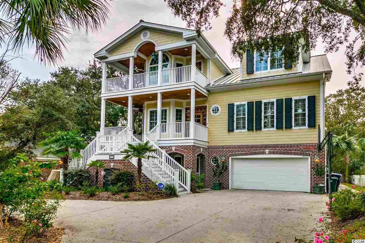 311 63rd Ave. N, Myrtle Beach, South Carolina