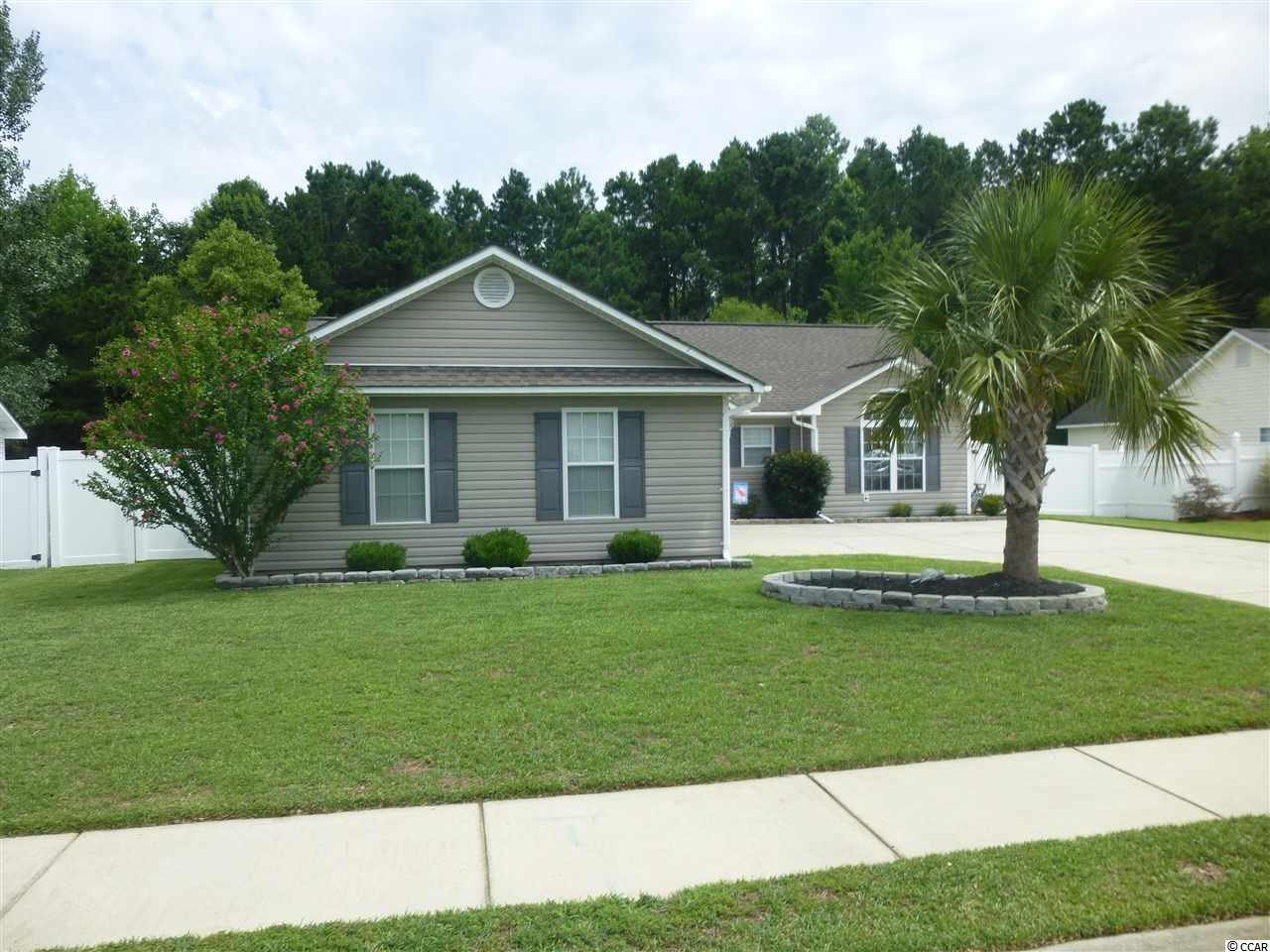 Detached MLS:1913778   305 Watercress Dr. Longs SC