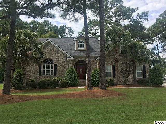 1388 McMaster Dr., Myrtle Beach, South Carolina