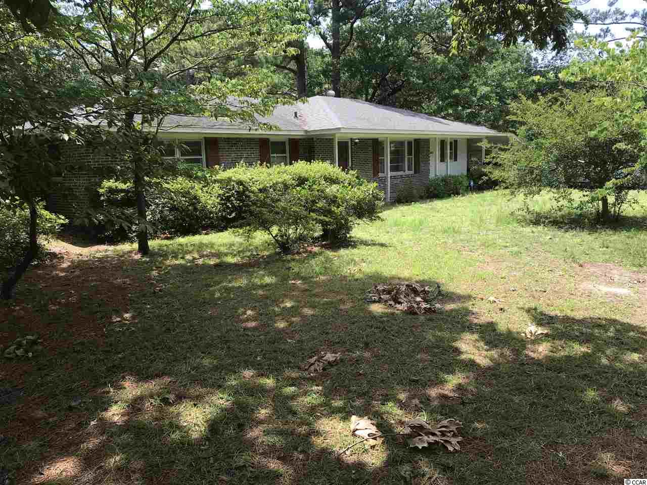 Detached MLS:1913805   4611 Little River Rd. Myrtle Beach SC