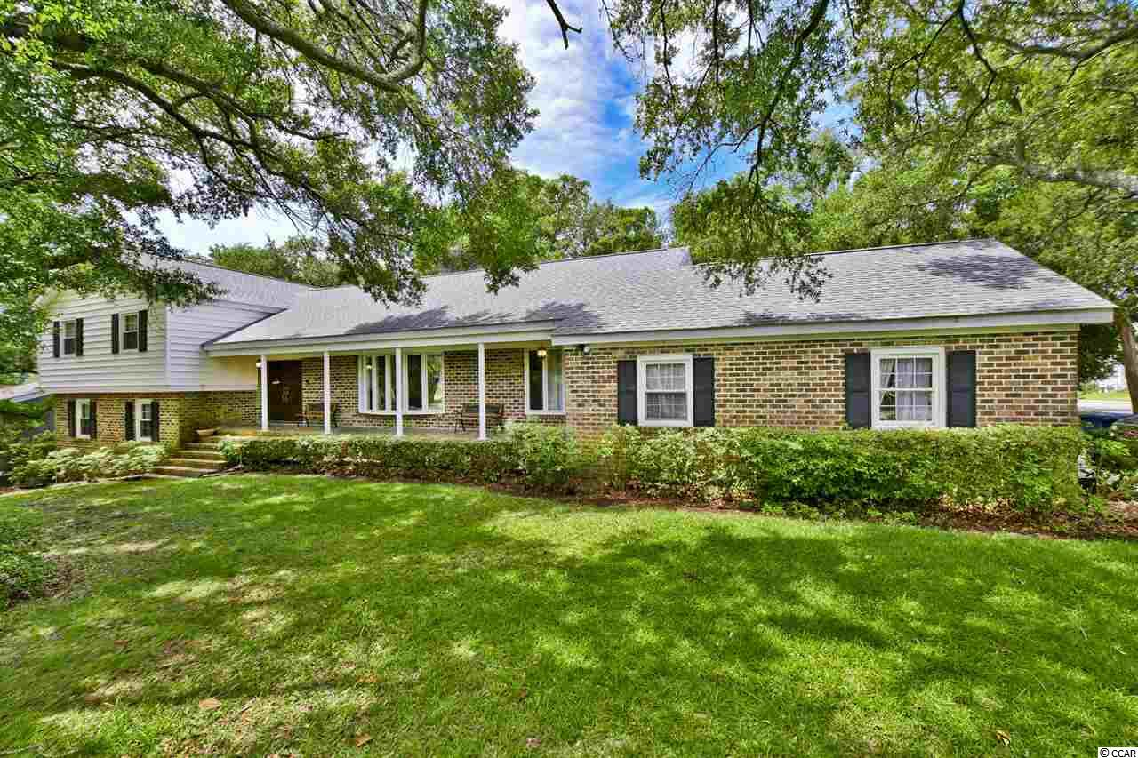 Detached MLS:1913814   215 78th Ave. N Myrtle Beach SC