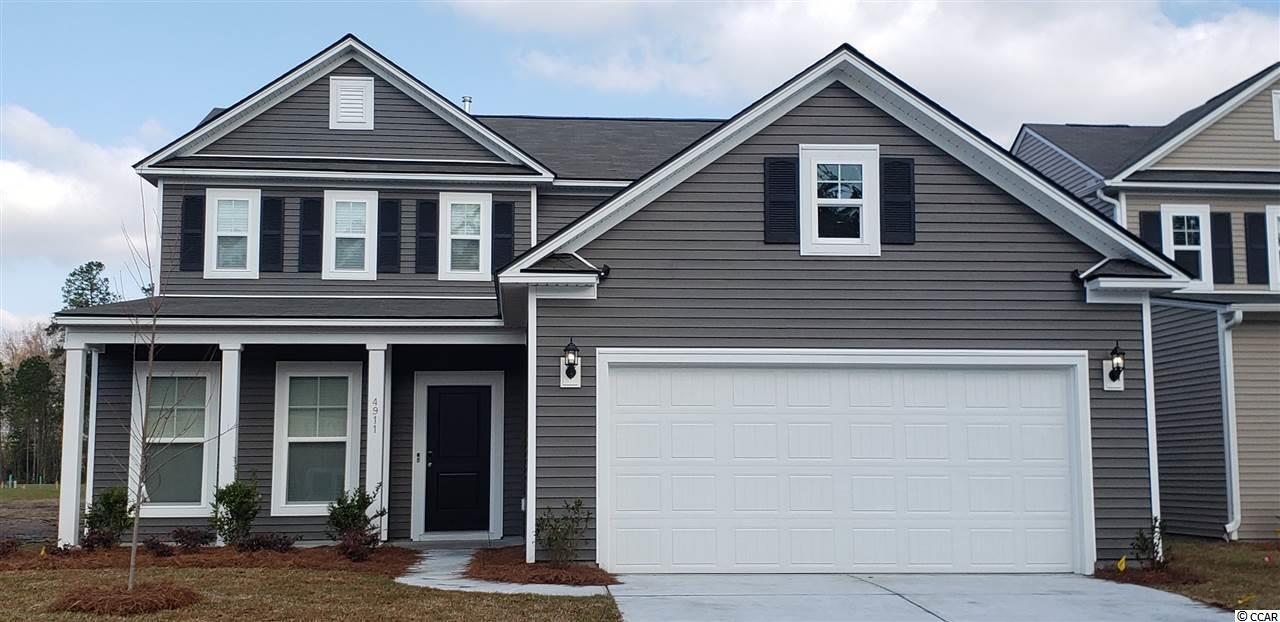 Detached MLS:1913983   4911 Sandlewood Dr. Myrtle Beach SC