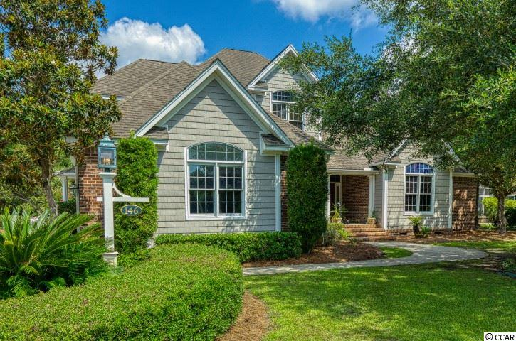 146 Sandy Meadow Loop, Pawleys Island, South Carolina