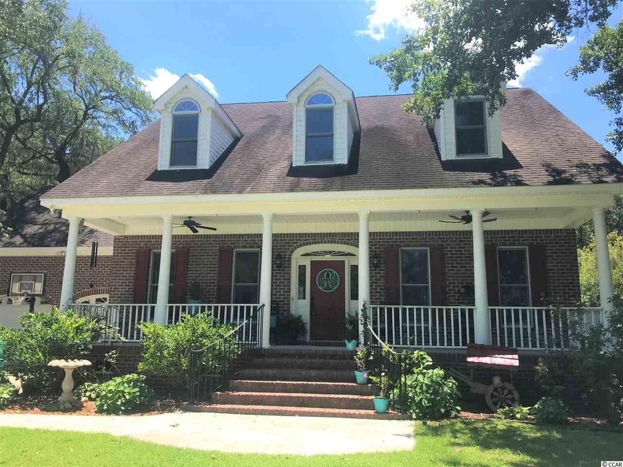 Detached MLS:1913990   41 Jericho Ct. Georgetown SC