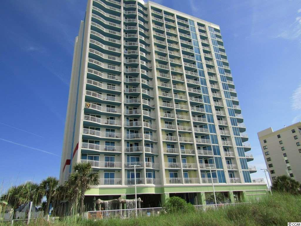 Condo MLS:1914018 Towers On The Grove - Cherry Gro  2100 N Ocean Blvd. North Myrtle Beach SC