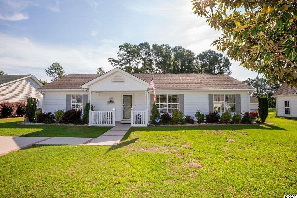 Detached MLS:1914113   4425 Hunting Bow Trail Myrtle Beach SC