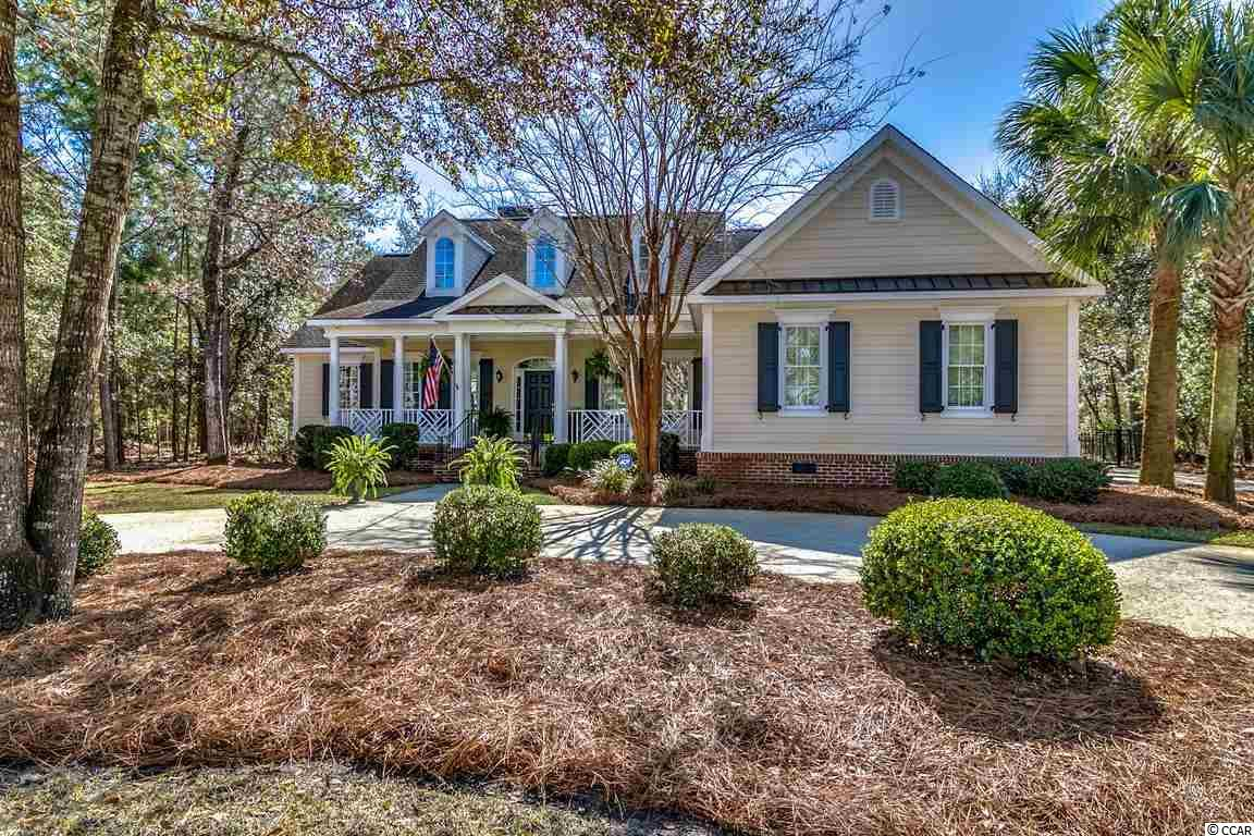 Detached MLS:1914149   857 Preservation Circle Pawleys Island SC