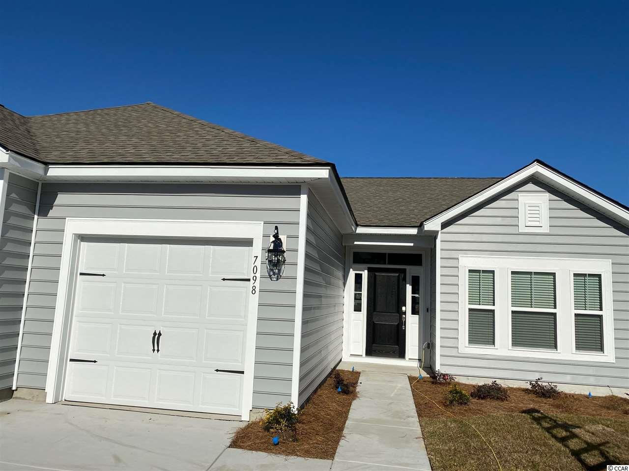 Detached MLS:1914228   7098 Swansong Circle Myrtle Beach SC