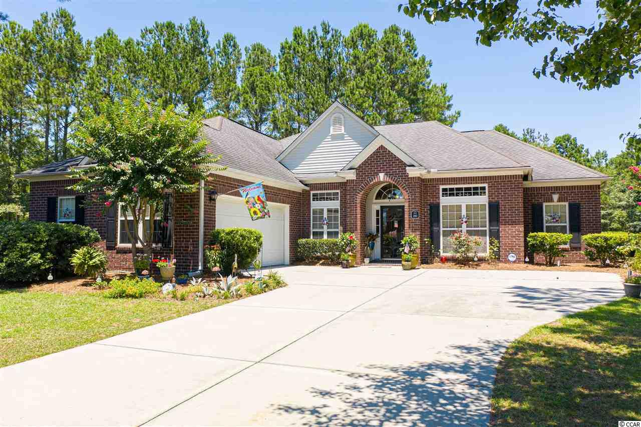 Detached MLS:1914338   2910 Whooping Crane Dr. North Myrtle Beach SC
