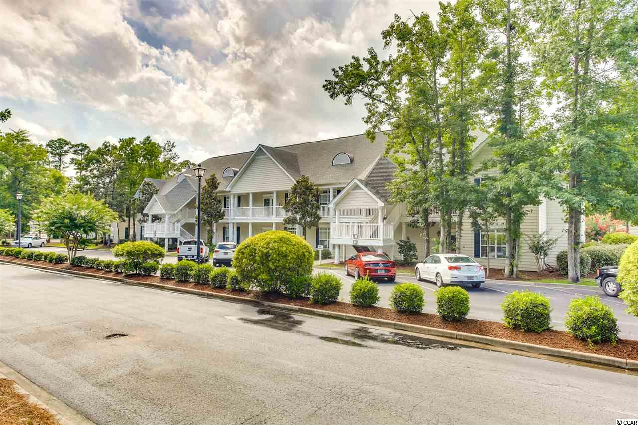 Condo MLS:1914348 VILLAGE@GLENS  122 Scotch Broom Dr. Little River SC