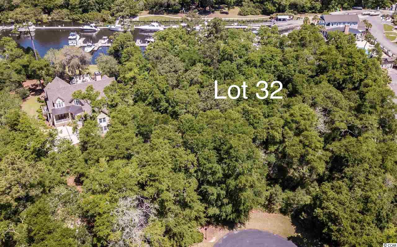 One of Pawleys Island Homes for Sale at Lot 32 Grove Hill Ct.