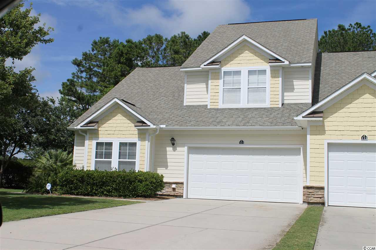 Townhouse MLS:1914545 The Havens @ Barefoot Resort  6203 Catalina Dr. North Myrtle Beach SC