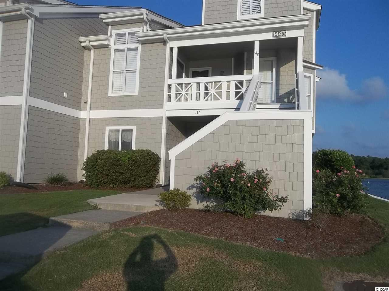 Condo MLS:1914556 Mariners Point  4396 Baldwin Ave. Little River SC