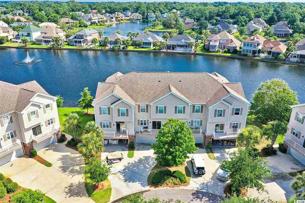 601 Hillside Dr. N 602, North Myrtle Beach in Horry County, SC 29582 Home for Sale