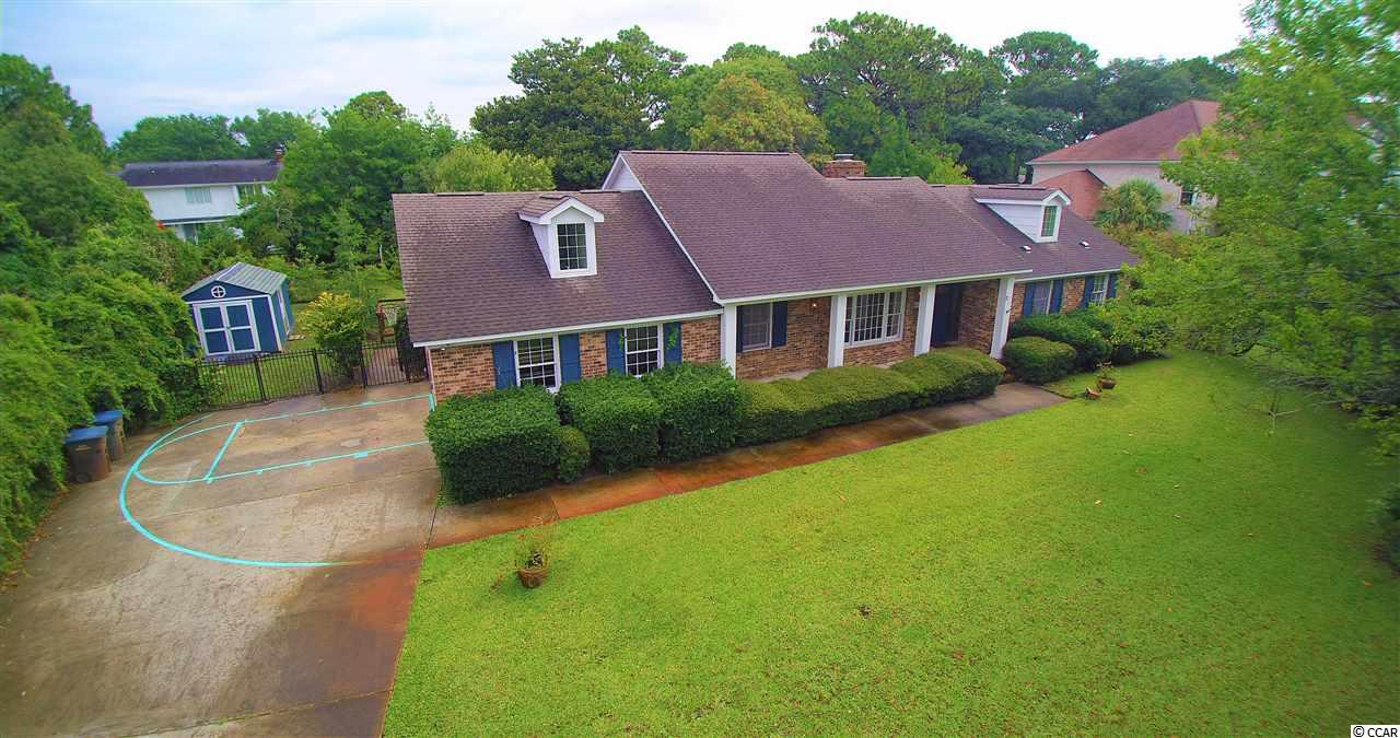 404 Pinecrest Dr., Myrtle Beach, South Carolina