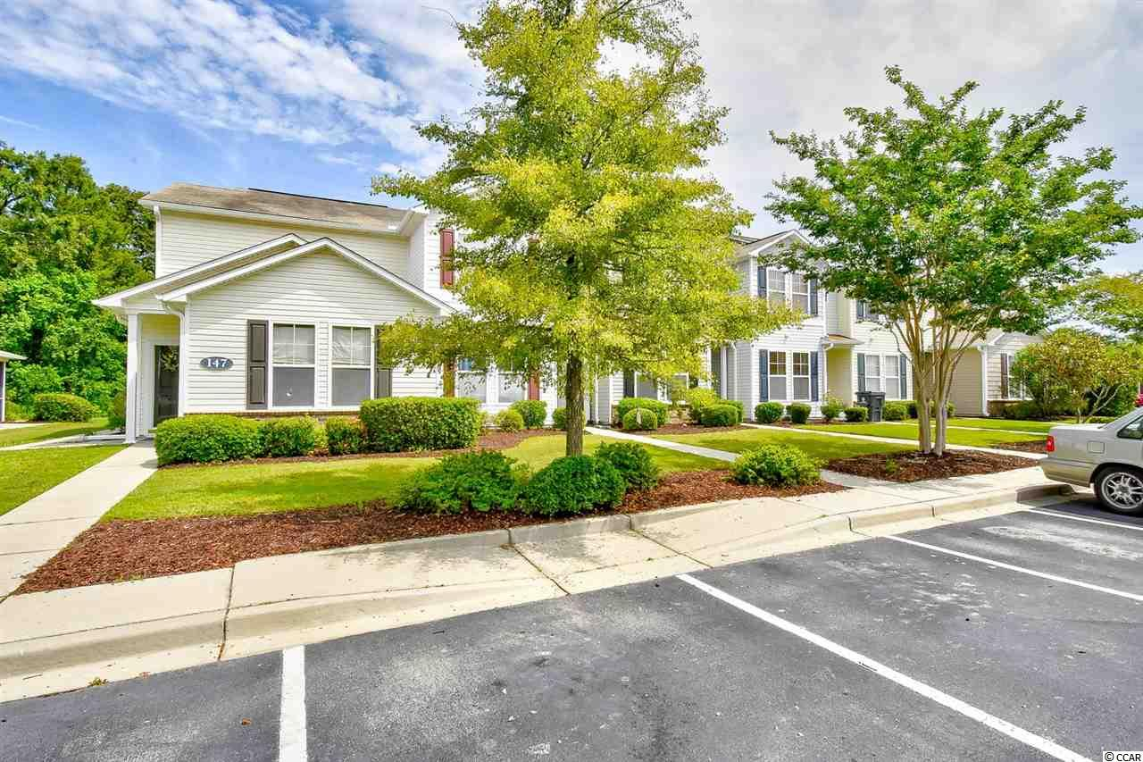 Condo MLS:1914857 WELLINGTON - SOCASTEE  147 Olde Towne Way Myrtle Beach SC