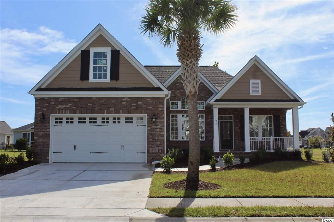 1172 East Isle of Palms Ave., Myrtle Beach, South Carolina