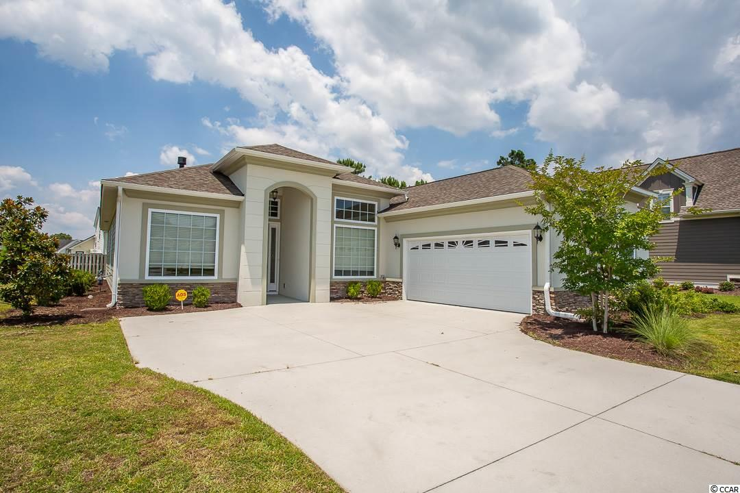 812 Sand Binder Dr., Myrtle Beach, South Carolina