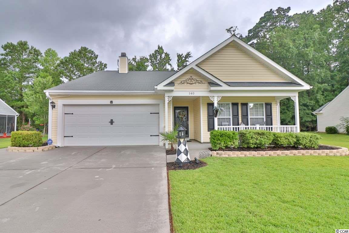 Detached MLS:1914983   140 Devonbrook Pl. Longs SC