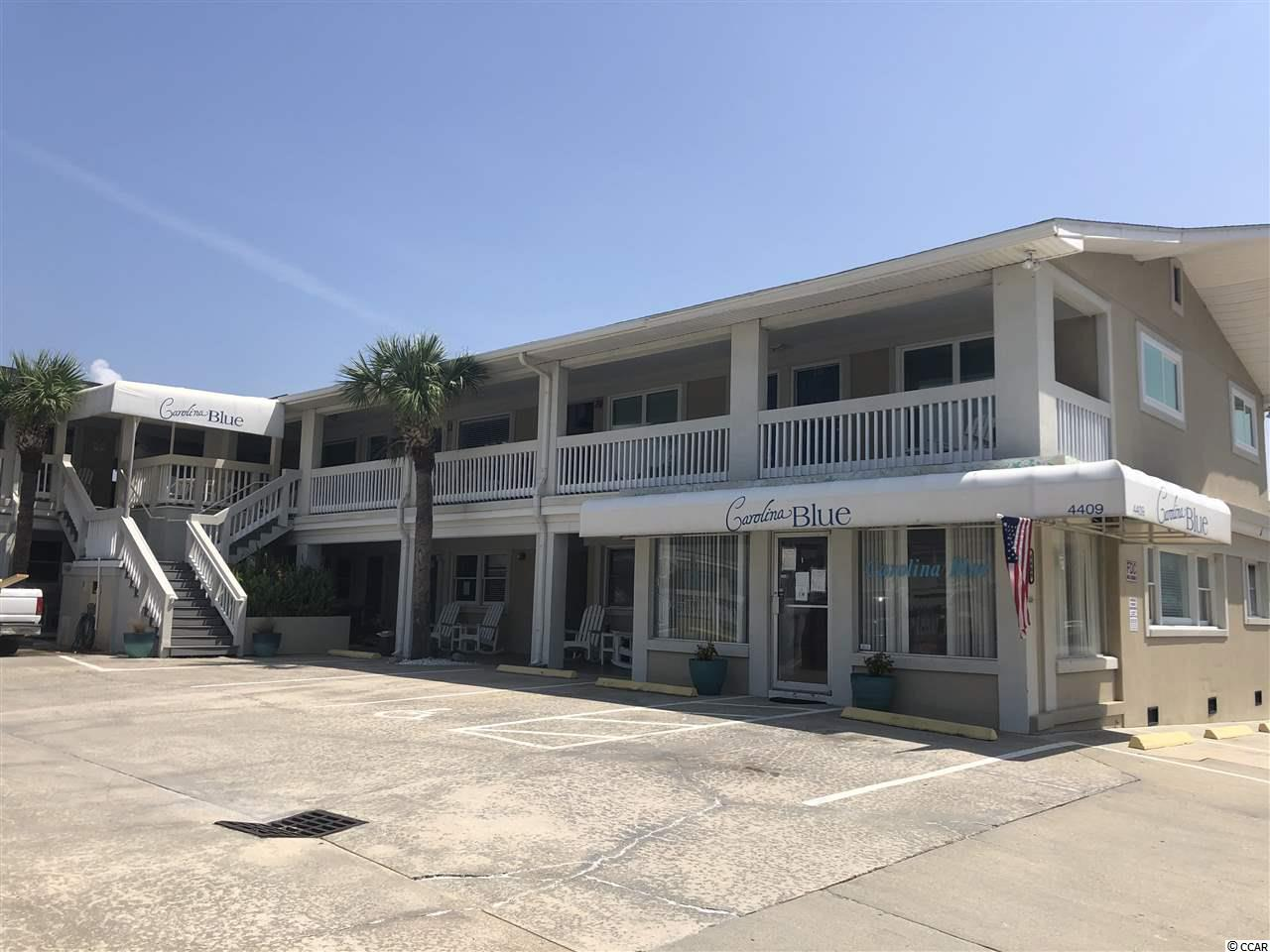 Condo MLS:1914992 Carolina Blue  4409 Ocean Blvd. N North Myrtle Beach SC