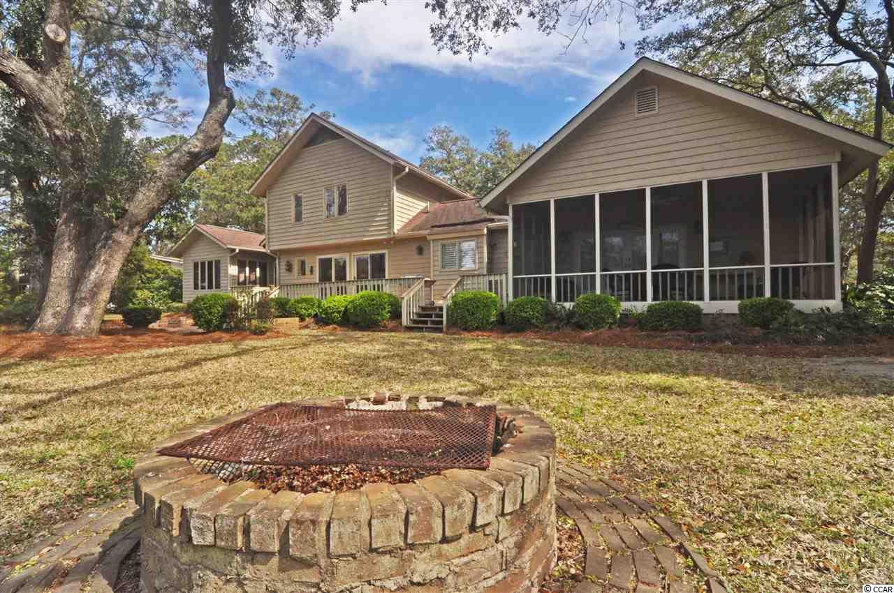 Detached MLS:1915050   767 Mount Gilead Rd. Murrells Inlet SC