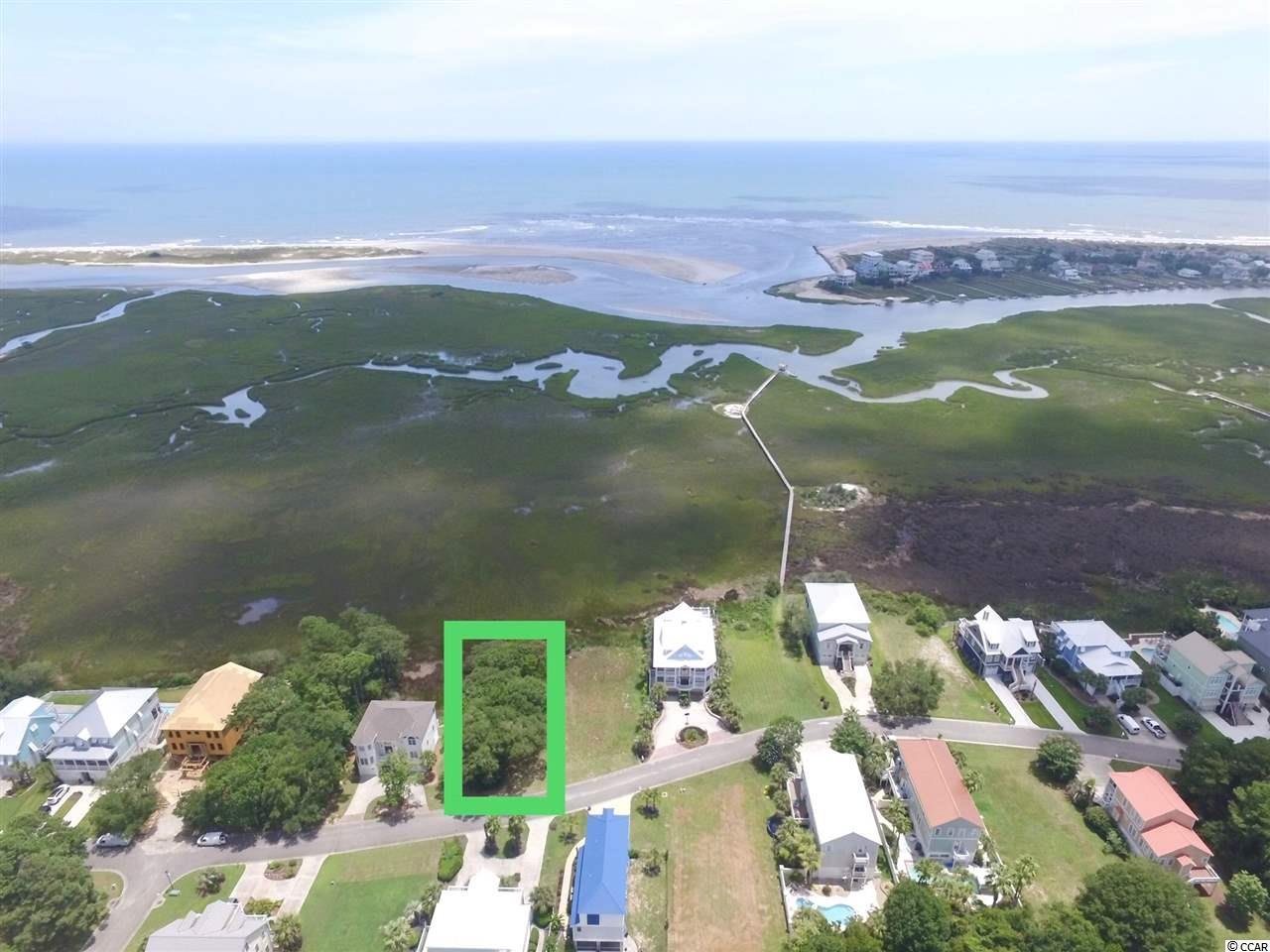 Lot 21 Grackle Ln., Pawleys Island in Georgetown County, SC 29585 Home for Sale