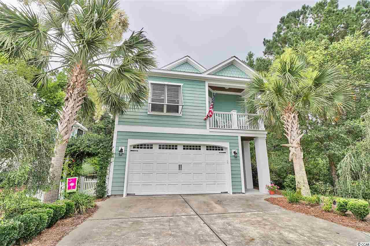 16 Big Oak Pl., Pawleys Island in Georgetown County, SC 29585 Home for Sale