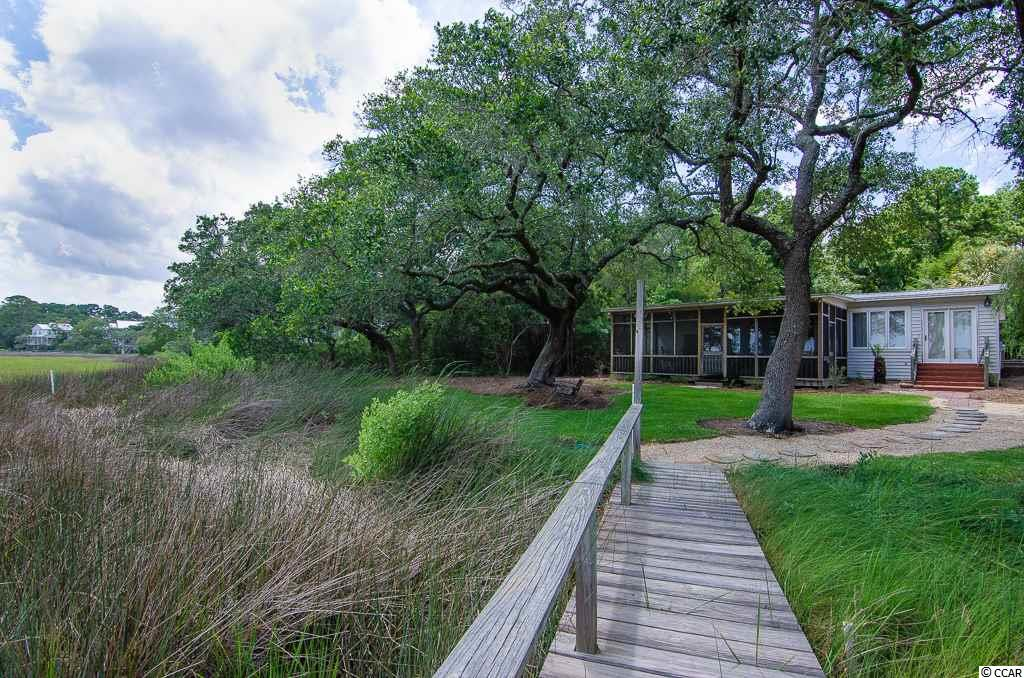 Detached MLS:1915189   30 Furman Ln. Pawleys Island SC