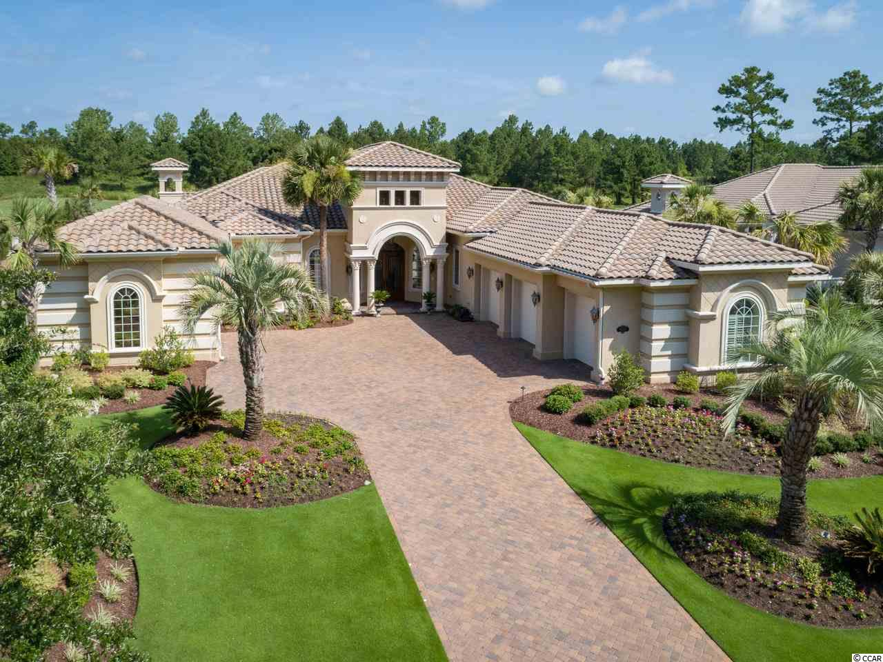 9161 Bellasera Circle, Myrtle Beach, South Carolina