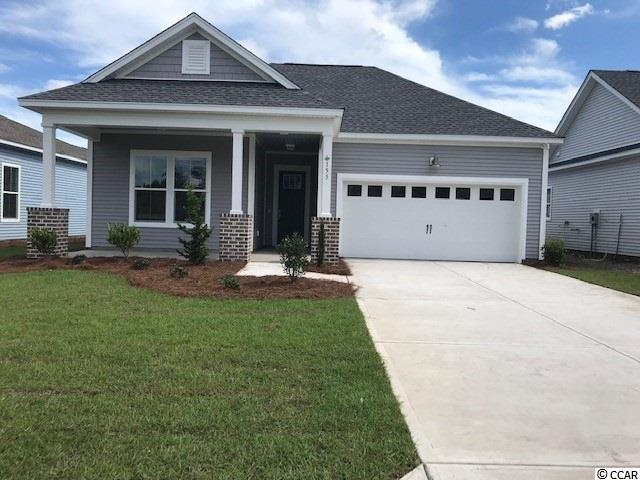 Detached MLS:1915368   6153 Chadderton Circle Myrtle Beach SC