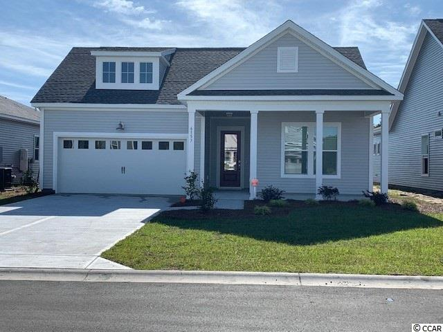 Detached MLS:1915373   6157 Chadderton Circle Myrtle Beach SC