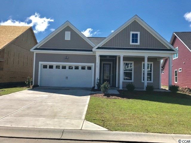 Detached MLS:1915393   6211 Chadderton Circle Myrtle Beach SC