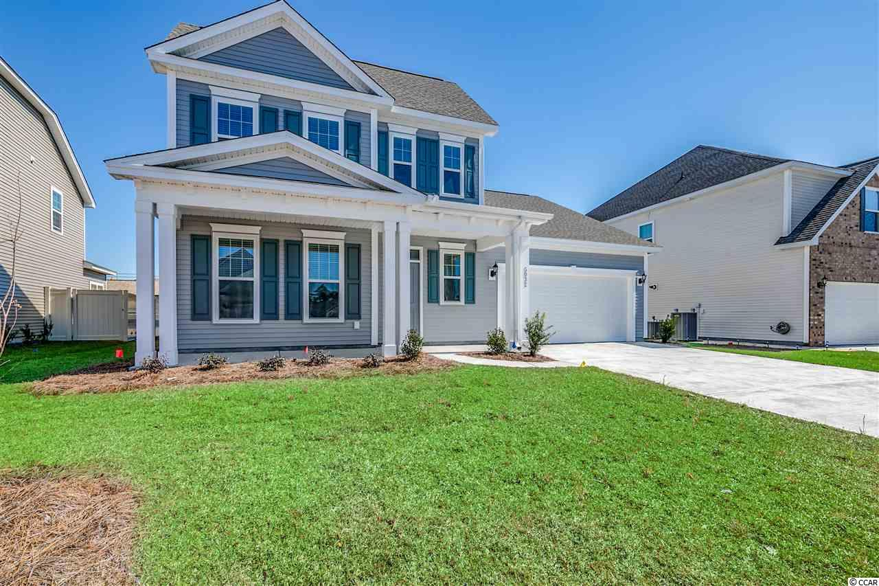 Detached MLS:1915396   5032 Sandlewood Dr. Myrtle Beach SC