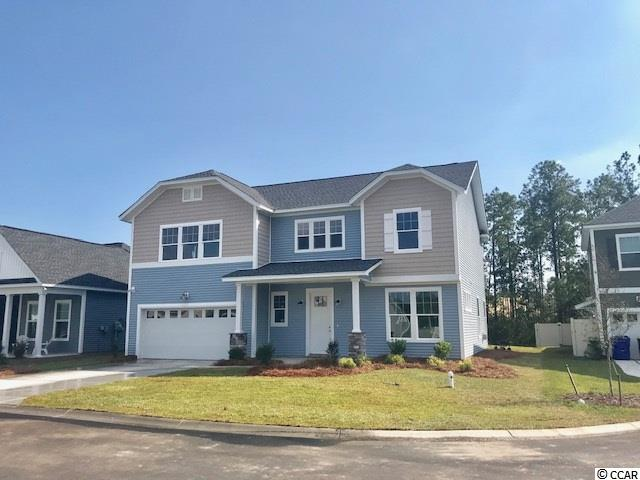 Detached MLS:1915399   6227 Chadderton Circle Myrtle Beach SC