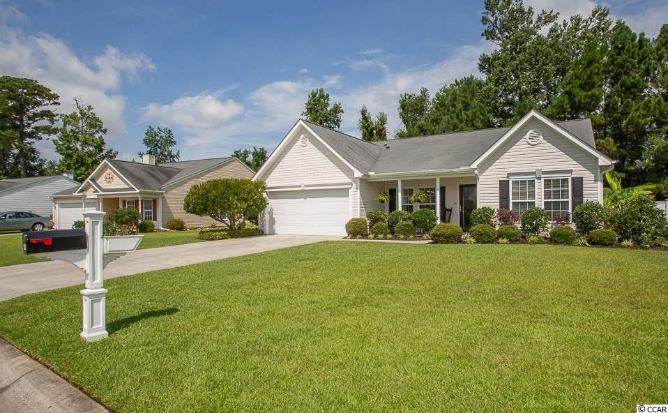Detached MLS:1915456   148 Devonbrook Pl. Longs SC