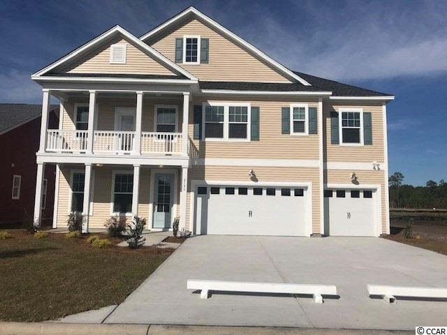Detached MLS:1915459   6186 Chadderton Circle Myrtle Beach SC