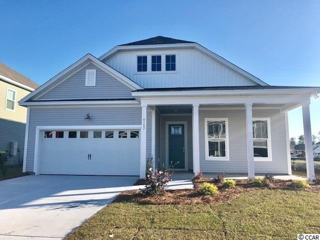 Detached MLS:1915477   6197 Chadderton Circle Myrtle Beach SC