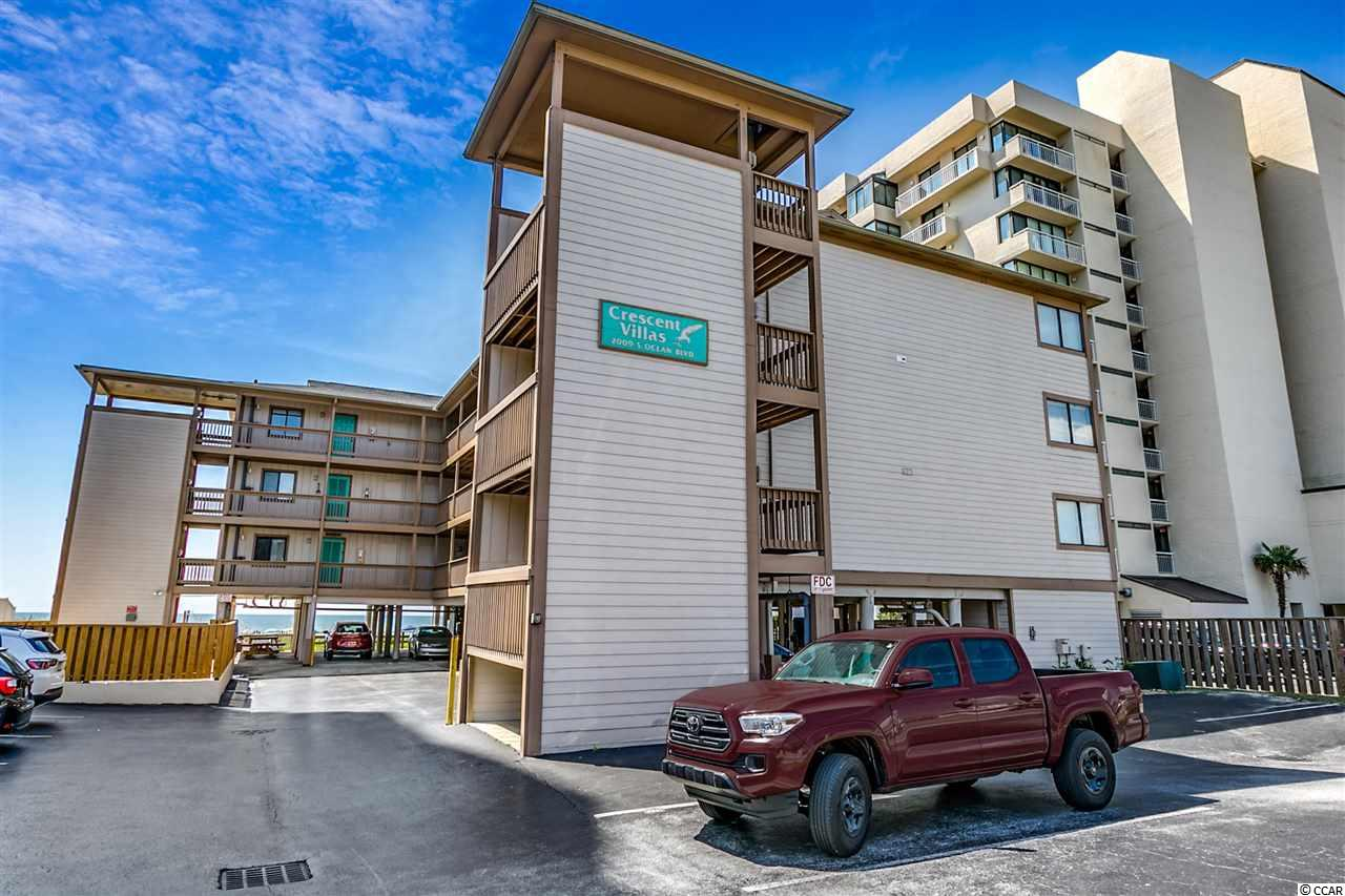 One of North Myrtle Beach 2 Bedroom Homes for Sale at 2009 S Ocean Blvd. 305