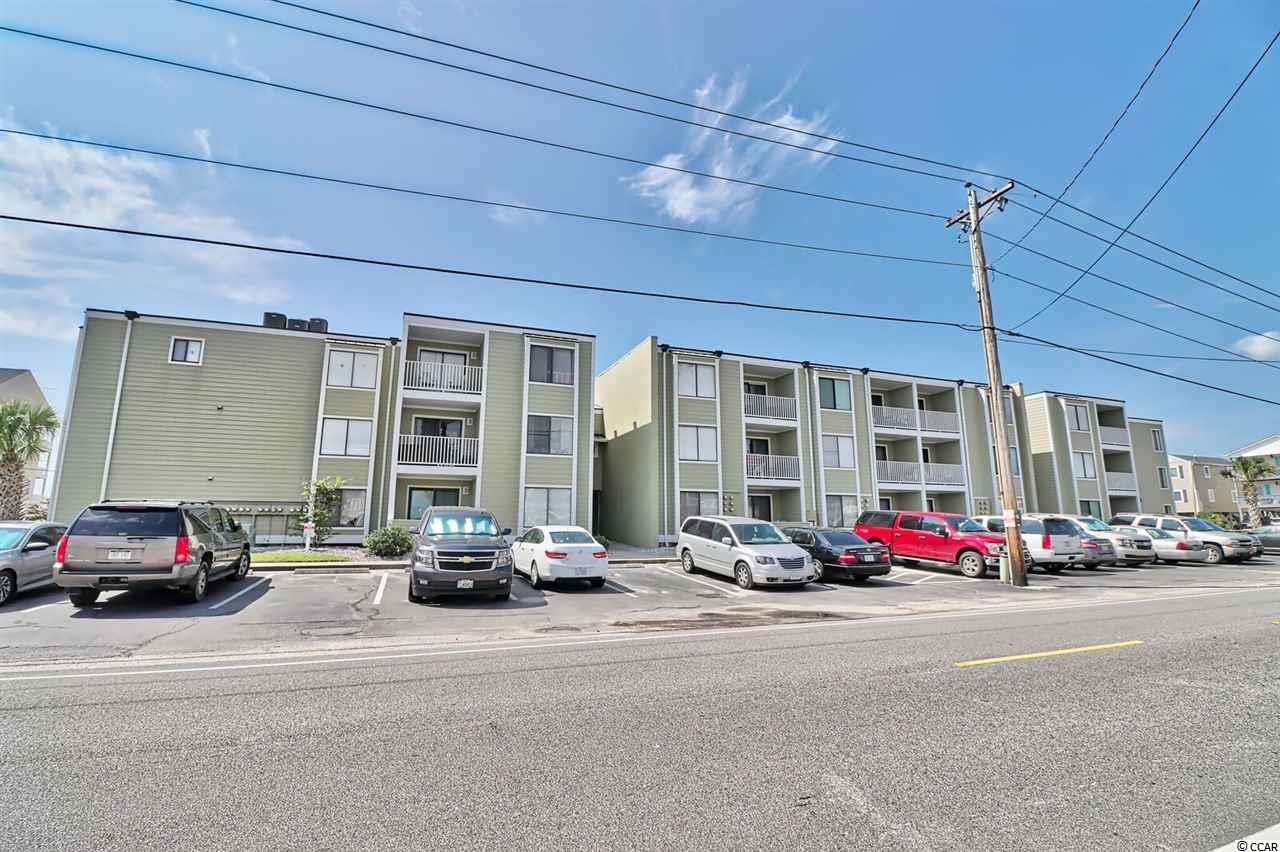 4801 N Ocean Blvd. N 2C, North Myrtle Beach in Horry County, SC 29582 Home for Sale