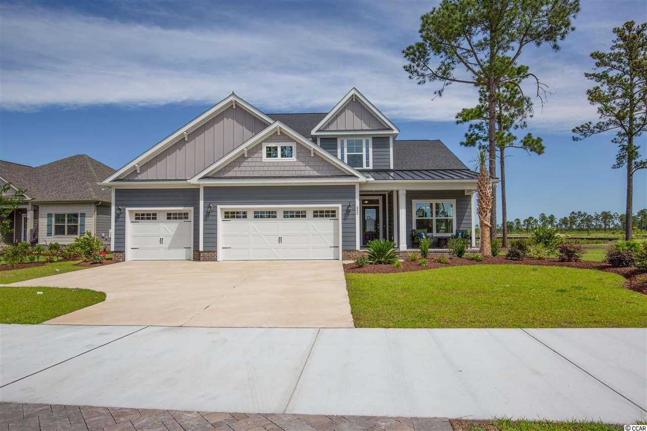 602 Indigo Bay Circle, Myrtle Beach, South Carolina