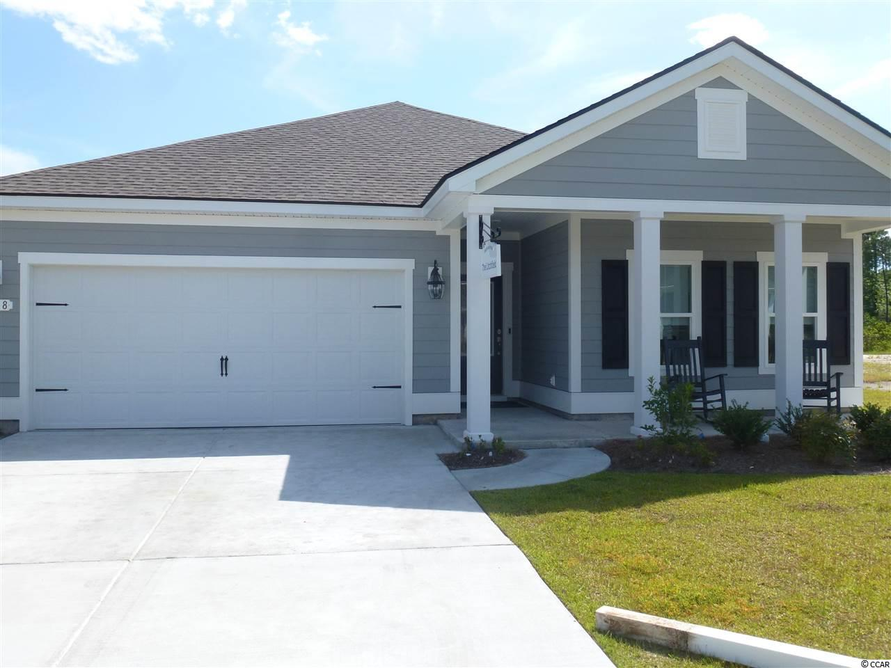Detached MLS:1915525   148 Sago Palm Dr. Myrtle Beach SC