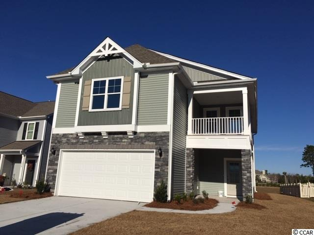 Detached MLS:1915537   5424 Merrywind Ct. Myrtle Beach SC