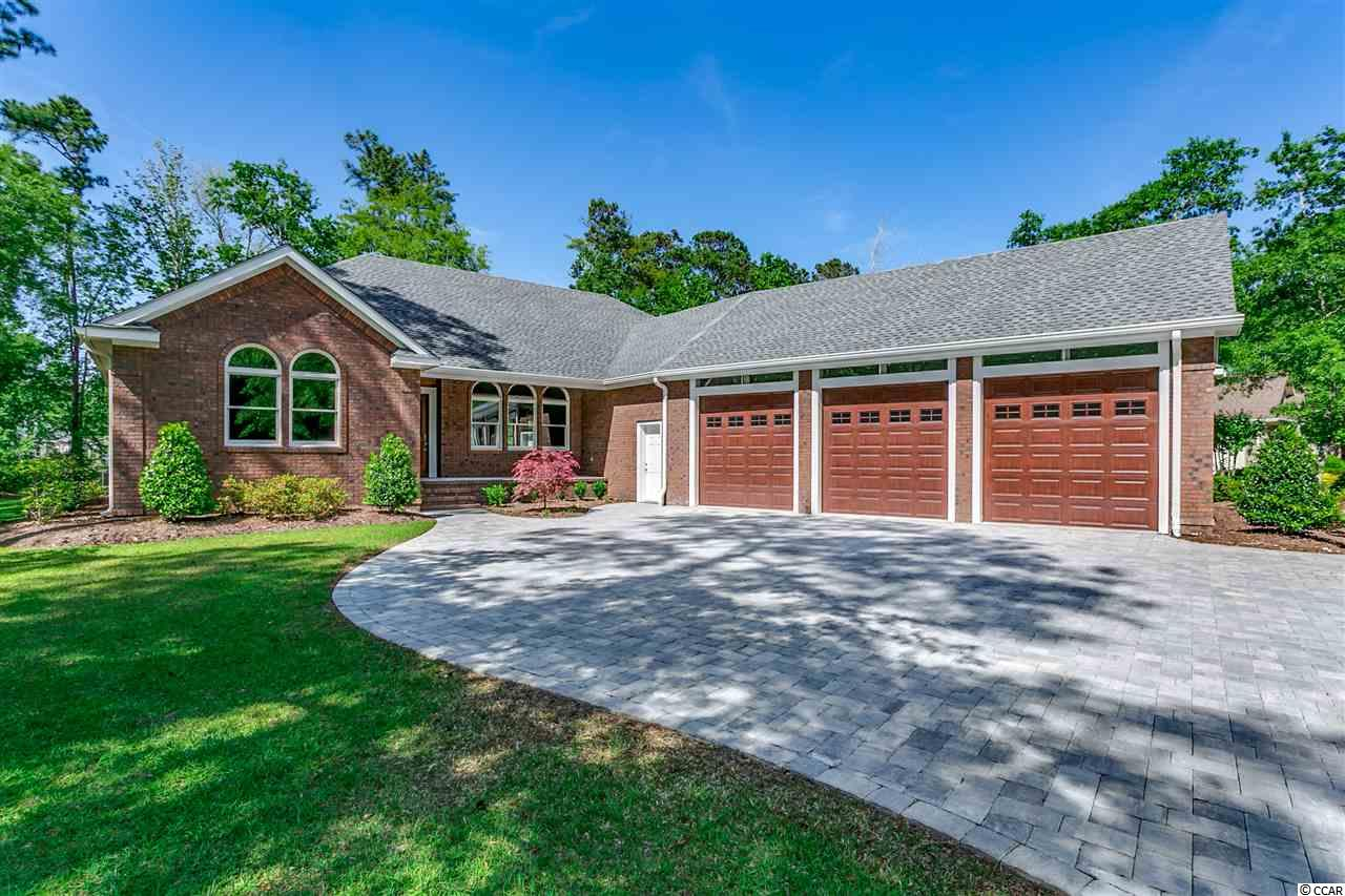 225 Georgetown Dr., Pawleys Island, South Carolina